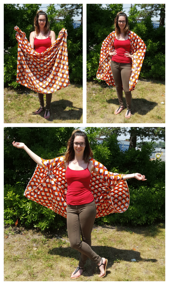35f7cebeac4b8 Mood DIY: How to Turn a Piece of Fabric into 8 Different Cover-Ups ...