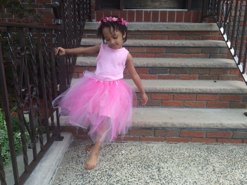 How To Make A Tutu A Tulle Skirt And A Petticoat Mood Sewciety
