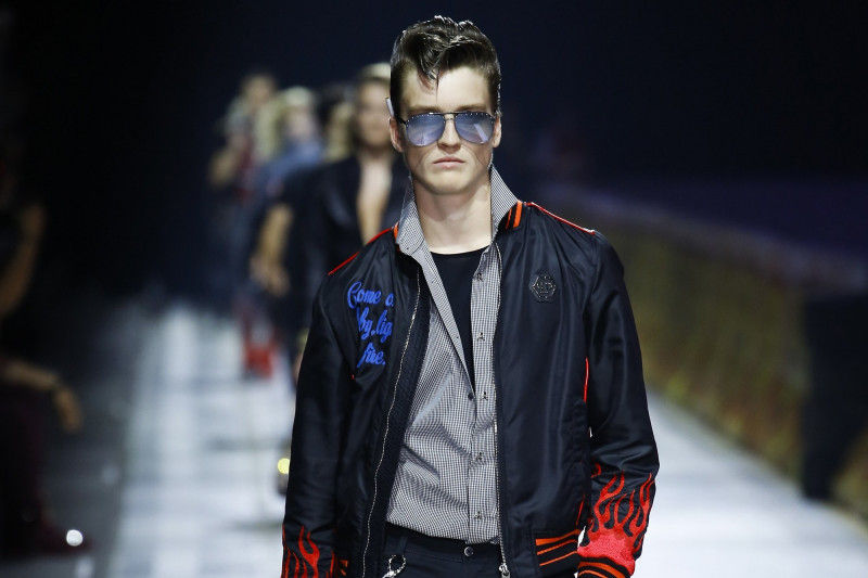 Trend Report  Milan Fashion Week Spring 2018 Menswear - Mood Sewciety 339f58da8f