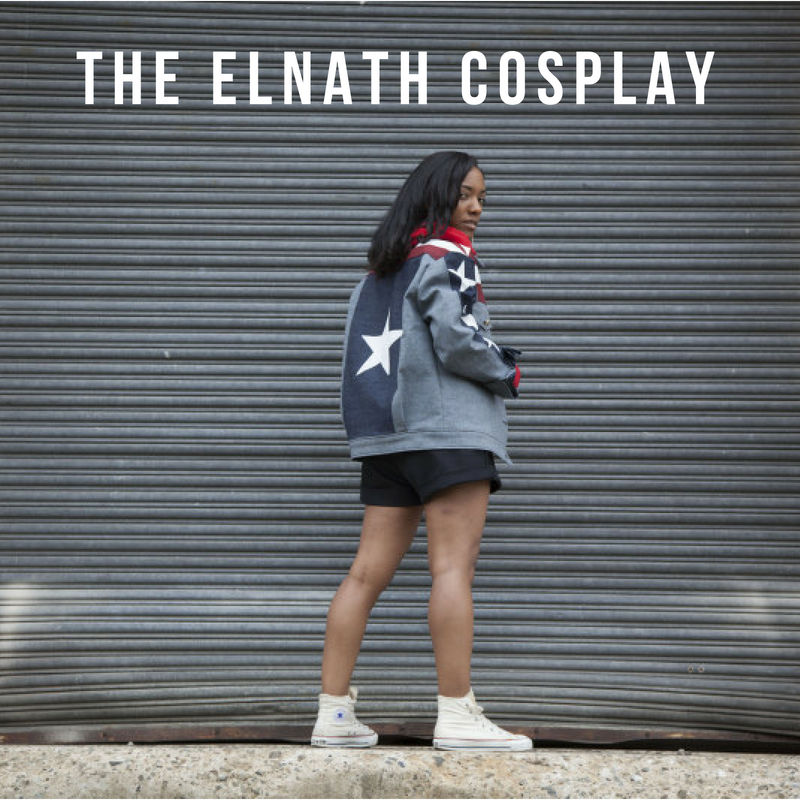 The Elnath Cosplay