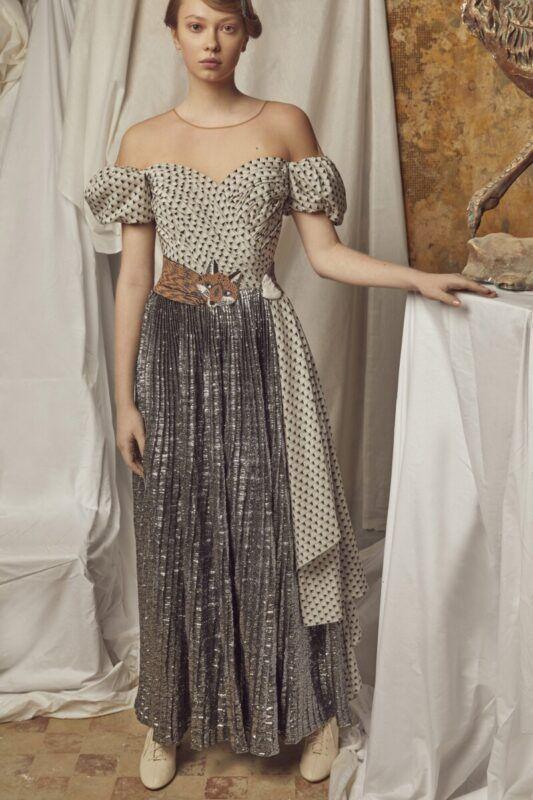 Alena Akhmadullina | Fall 2019 Ready-to-Wear