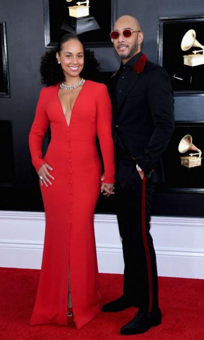 Alicia Keys | Getty Images