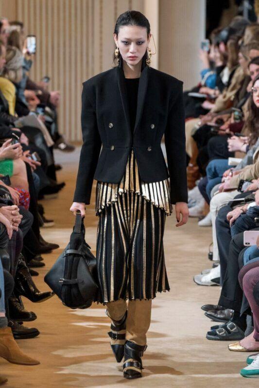 Altuzarra | Fall 2019 Ready-to-Wear