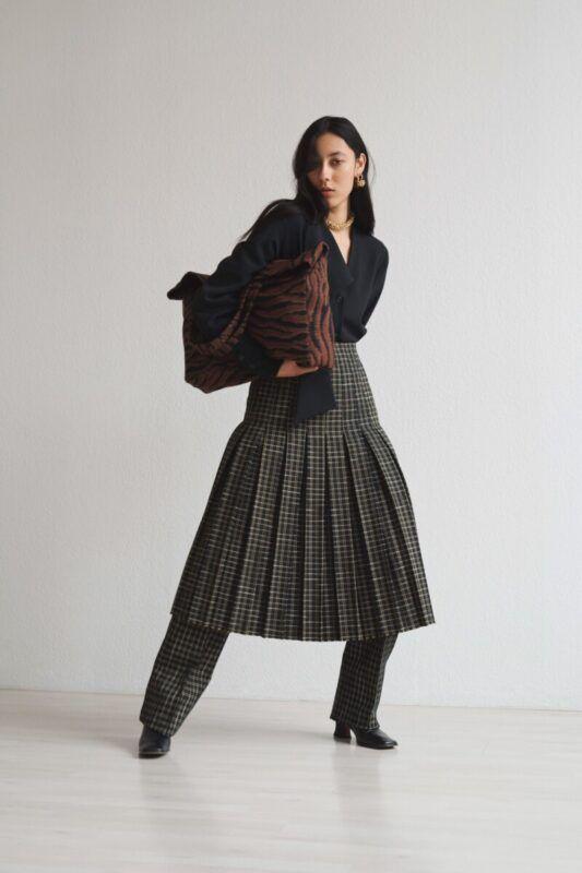 Beaufille | Fall 2019 Ready-to-Wear