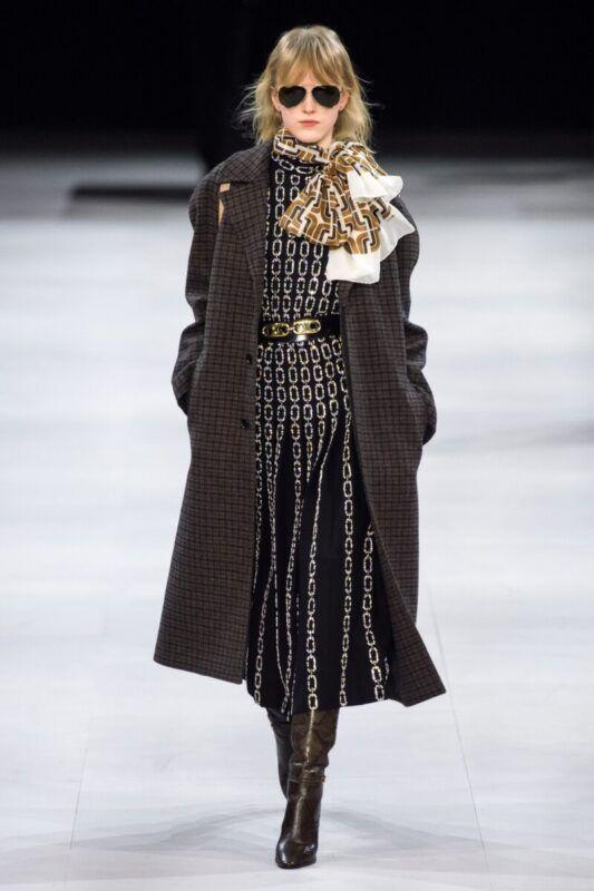 Celine | Fall 2019 Ready-to-Wear