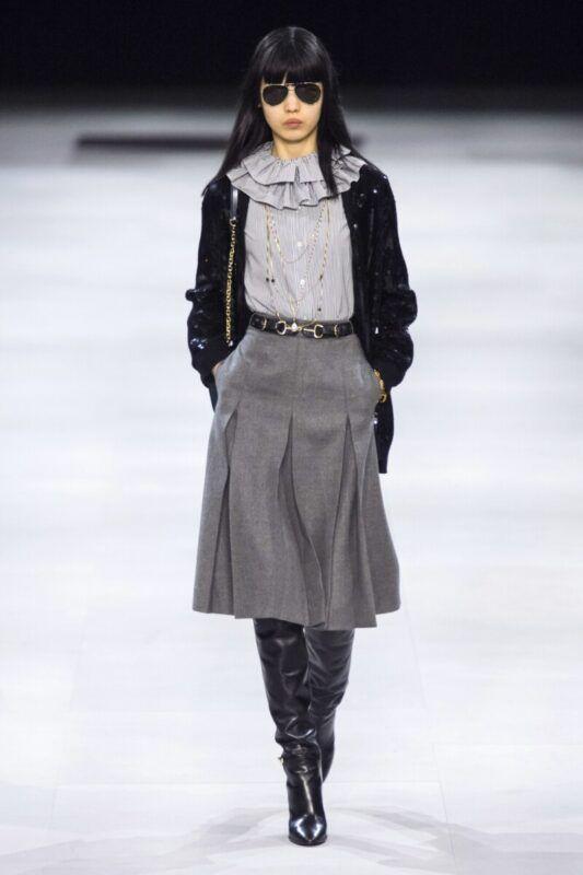 Celine   Fall 2019 Ready-to-Wear
