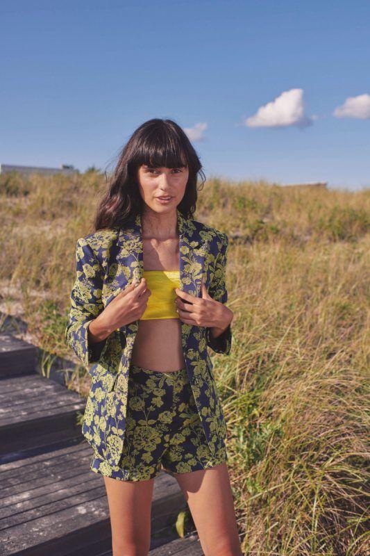 Trend Report New York Fashion Week Mood Sewciety