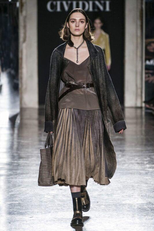Cividini | Fall 2019 Ready-to-Wear