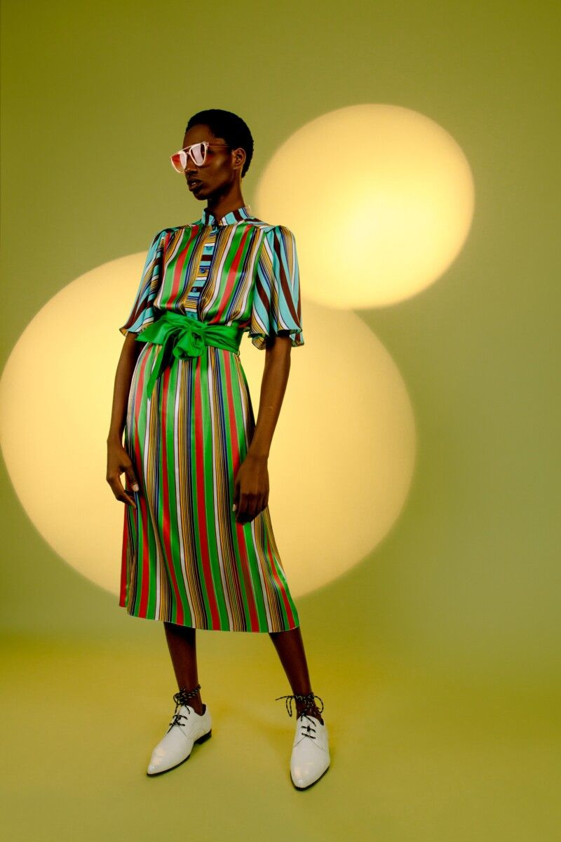 Duru Olowu | Spring 2020 Ready-to-Wear