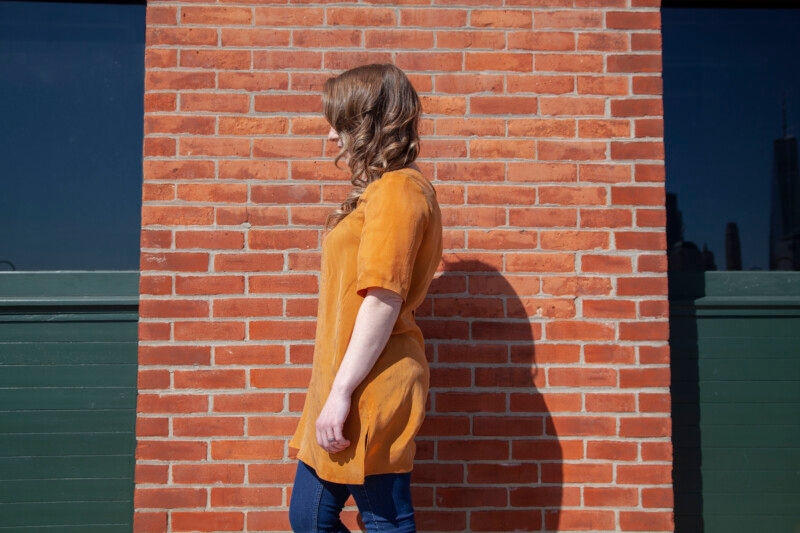 Free Tunic Sewing Pattern