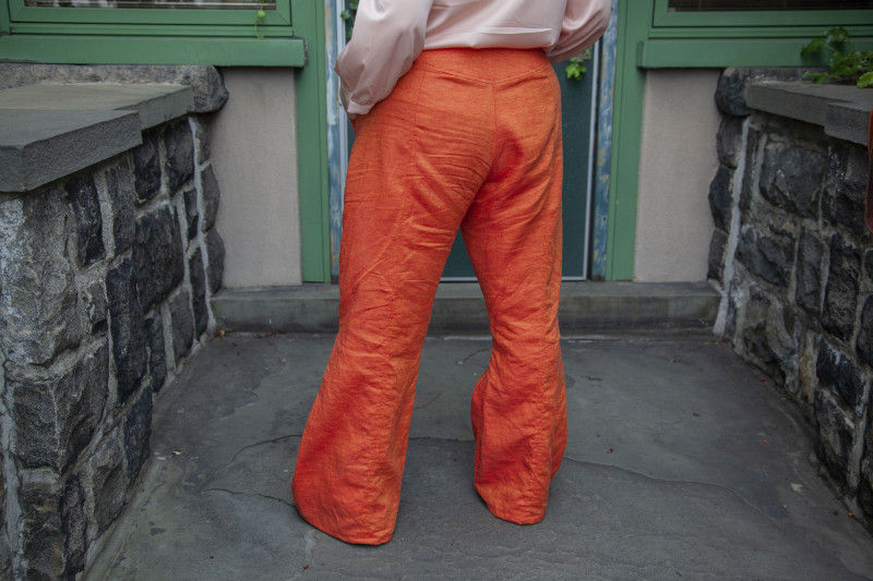 The Ash Pants Free Pants Sewing Pattern Mood Sewciety Impressive Pants Sewing Pattern