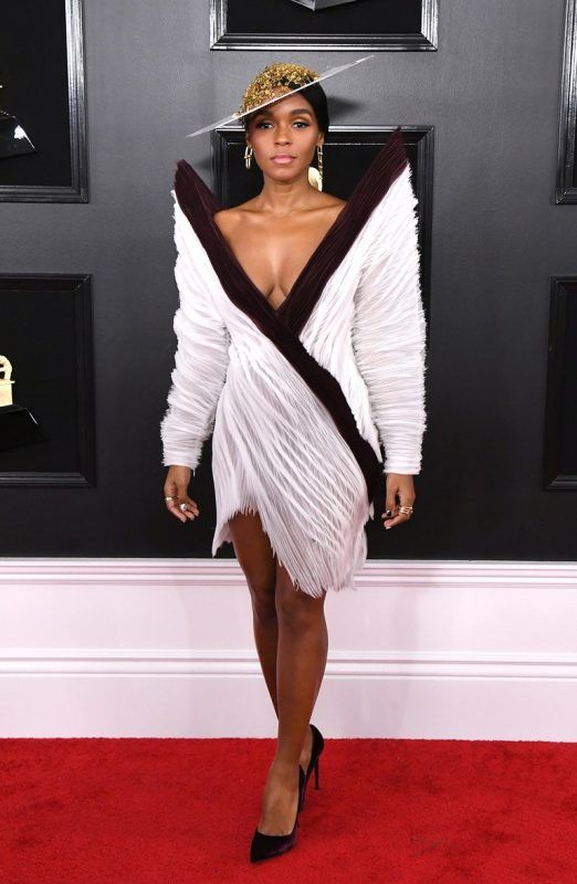 Janelle Monae | Getty Images