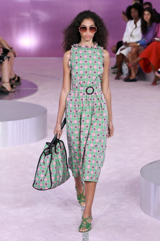 Kate Spade New York | Spring 2019 Ready-to-Wear