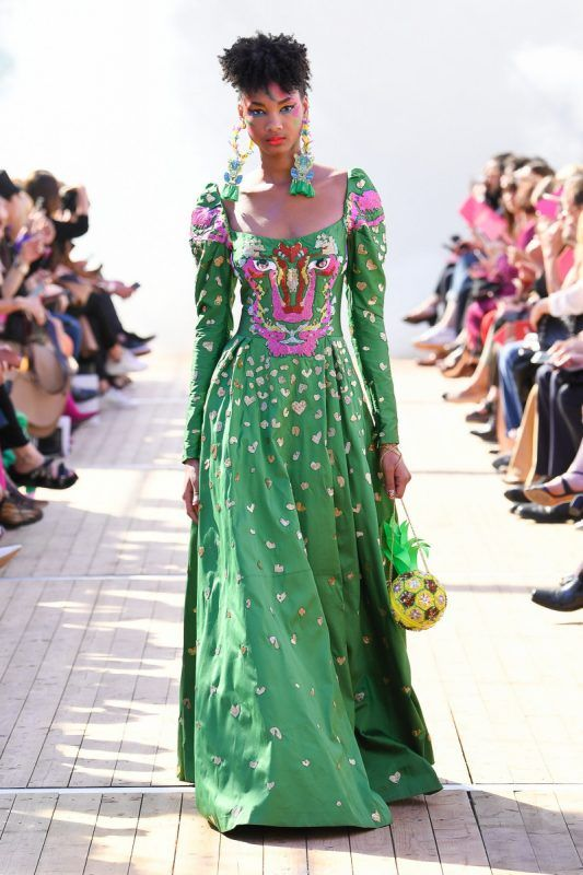 Manish Arora | Spring 2019 Ready-to-Wear