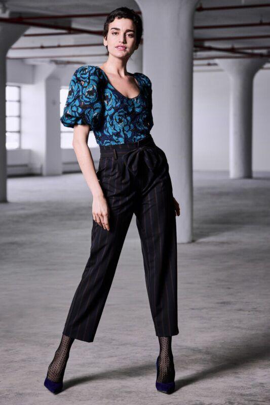 Nanette Lepore   Fall 2019 Ready-to-Wear