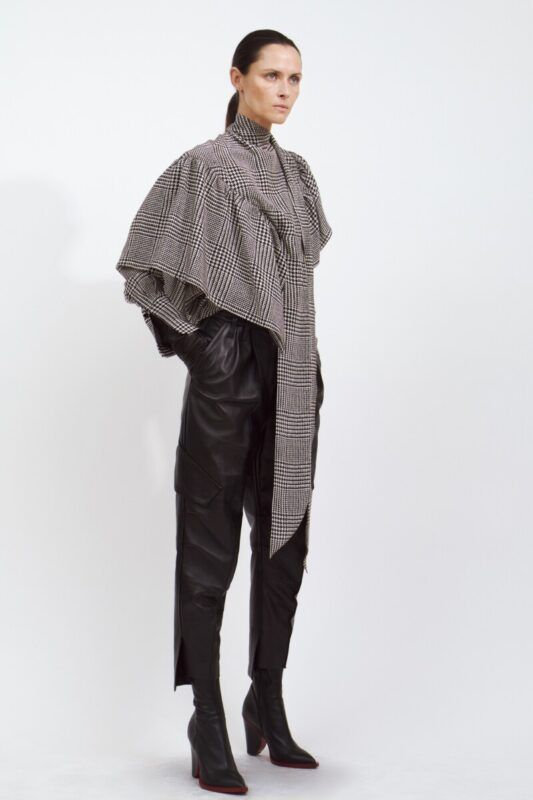 Peter Petrov   Fall 2019 Ready-to-Wear
