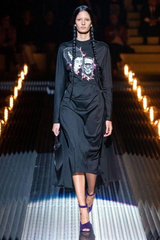 Prada   Fall 2019 Ready-to-Wear