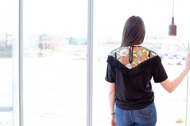 Shirt free sewing pattern