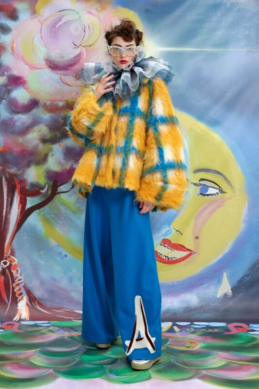Tsumori Chisato   Fall 2019 Ready-to-Wear