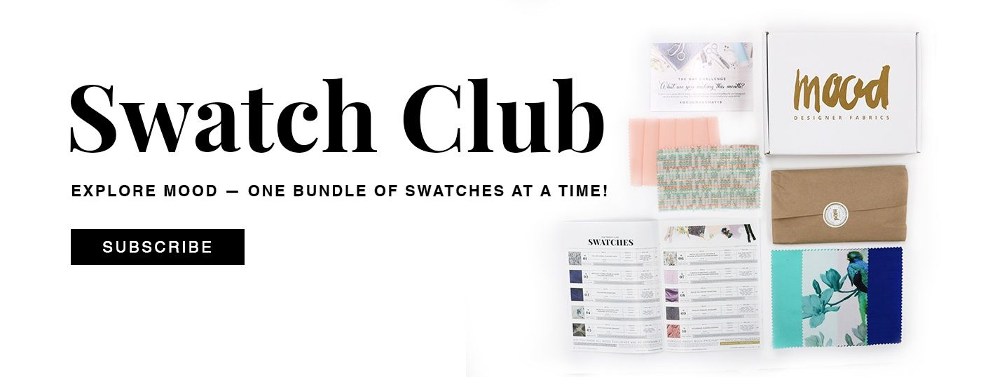 Learn More about our Swatch Club!