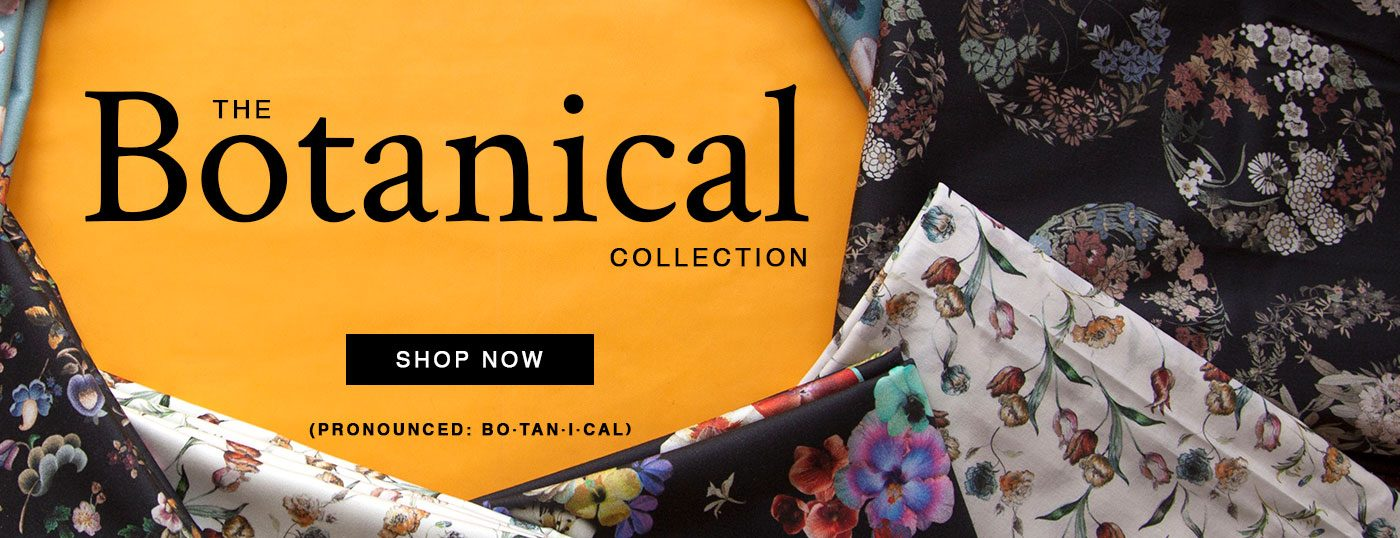 Just in - The Botanical Collection - Shop Now!