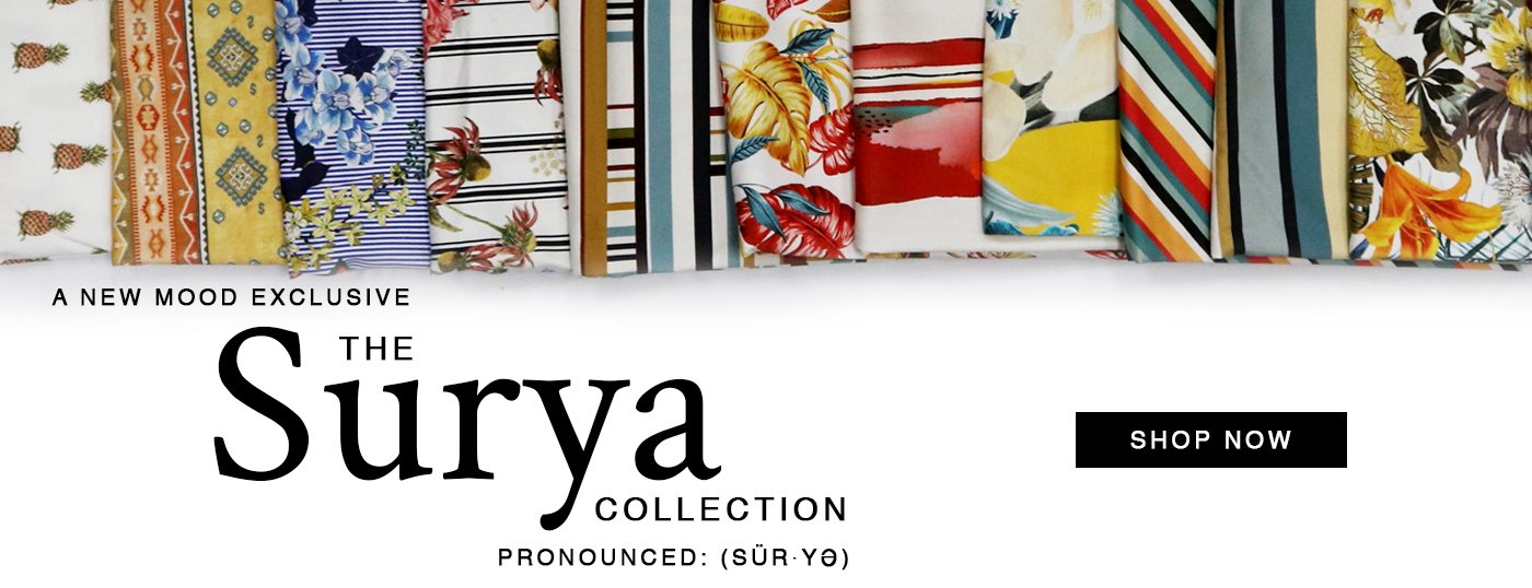 Shop The Surya Collection
