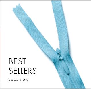 Best Selling Zippers