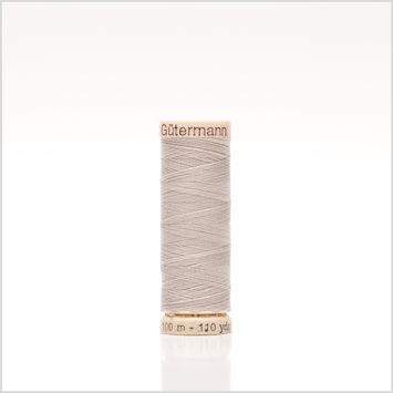 70 Dark Bone 100m Gutermann Sew All Thread