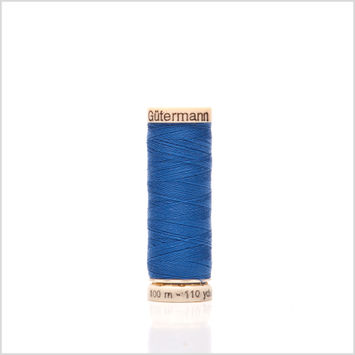 249 Blue Bird 100m Gutermann Sew All Thread
