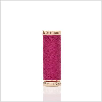 318 Fuchsia 100m Gutermann Sew All Thread