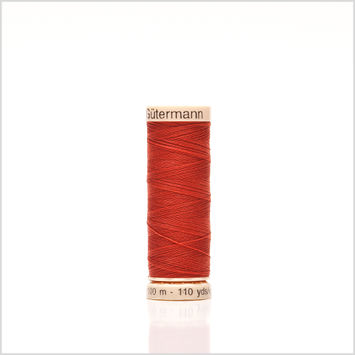 476 Dried Apricot 100m Gutermann Sew All Thread