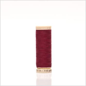 443 Garnet 100m Gutermann Sew All Thread