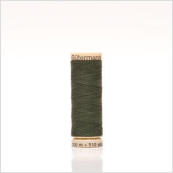 764 Sage 100m Gutermann Sew All Thread