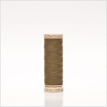 775 Bronzite 100m Gutermann Sew All Thread