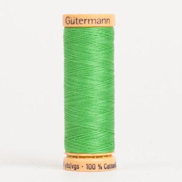 7850 Fern 100m Gutermann Cotton Thread