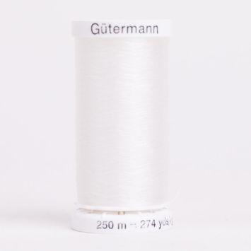 111 Clear 250m Gutermann Invisible Thread