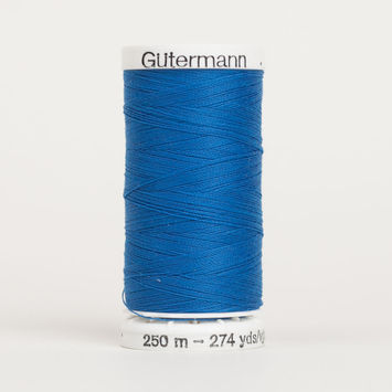 248 Dusted Royal Gutermann Sew All Thread