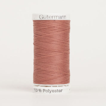 355 Burnt Salmon 250m Gutermann Sew All Thread