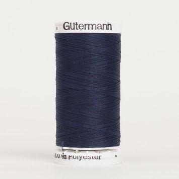272 Navy 250m Gutermann Sew All Thread