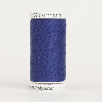 263 Purple Blue 250m Gutermann Sew All Thread
