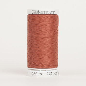 560 Spice 250m Gutermann Sew All Thread