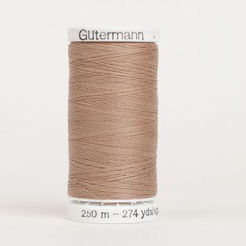 536 Tan 250m Gutermann Sew All Thread