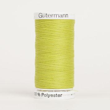 712 Chartreuse 250m Gutermann Sew All Thread
