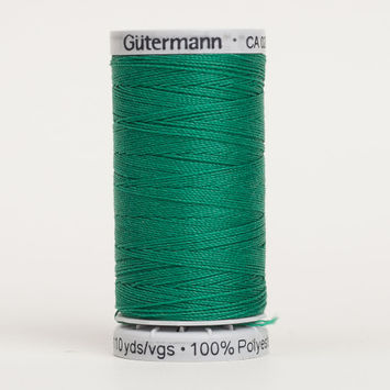 402 Grass Green 100m Gutermann Extra Strong Thread
