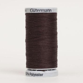 696 Walnut 100m Gutermann Extra Strong Thread