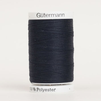 278 Midnight 500m Gutermann Sew All Thread