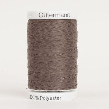 525 Dirty Moss 500m Gutermann Sew All Thread