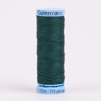 472 Forest 100m Gutermann Silk Thread