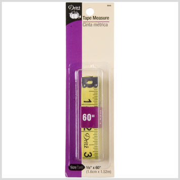Dritz Tape Measuring Tape