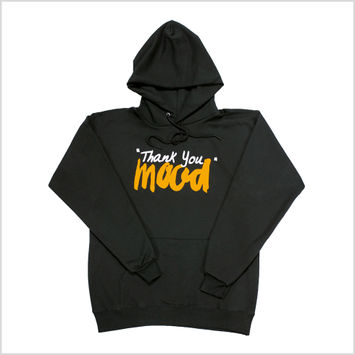 Mood Hoodie- Extra Large
